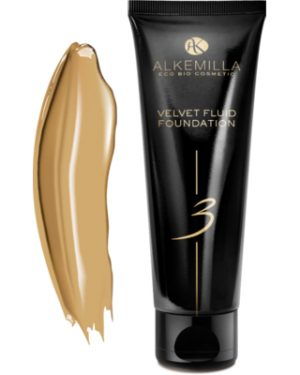 Fondotinta Velvet Fluid Foundation