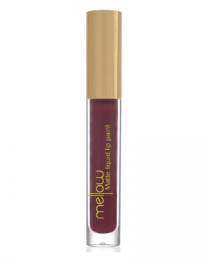 Mellow Cosmetics Rossetto Liquido New York