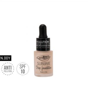 Sublime Drop Foundation 00Y
