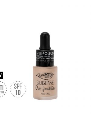 Sublime Drop Foundation 01Y