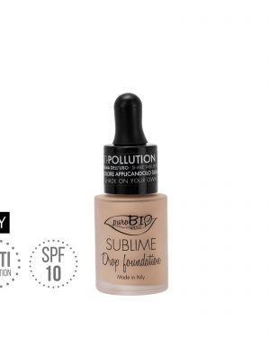 Sublime Drop Foundation 02Y