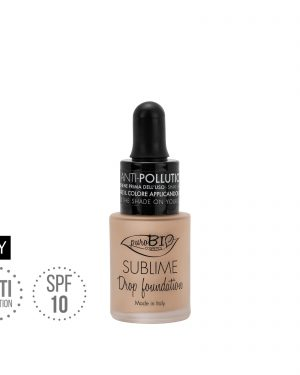 Sublime Drop Foundation 03Y
