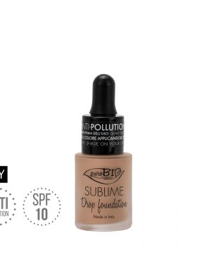 Sublime Drop Foundation 04Y