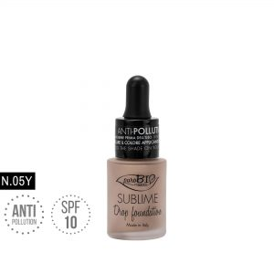 Sublime Drop Foundation 05Y