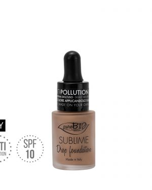 Sublime Drop Foundation 06Y