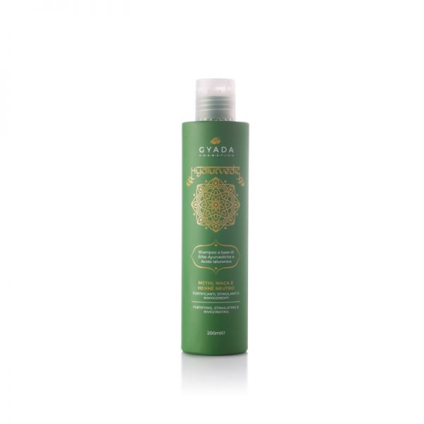 shampoo fortificante Hyalurvedic
