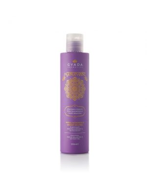 shampoo purificante Hyalurvedic